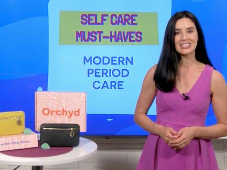 Modern Period Care