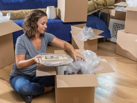 Pro Moving & Storage Tips