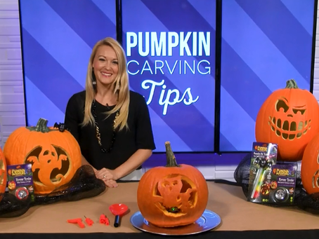 Halloween Family Fun: Calling All Carvers!