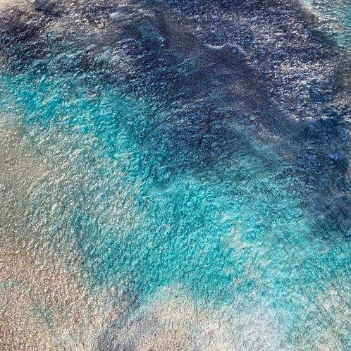 Deep Ocean Tray