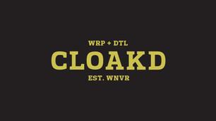 Wrap + Detailing Logo