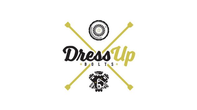 DressUp Bolts Shirt 1