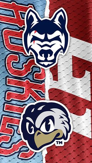 Huskies VS Liberty