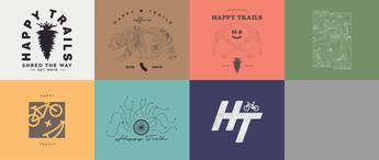 Happy Trails Series 1