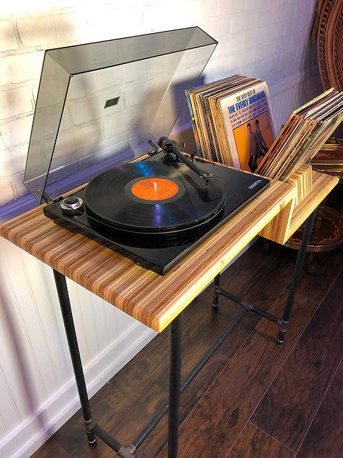 Industrial Turntable Stand