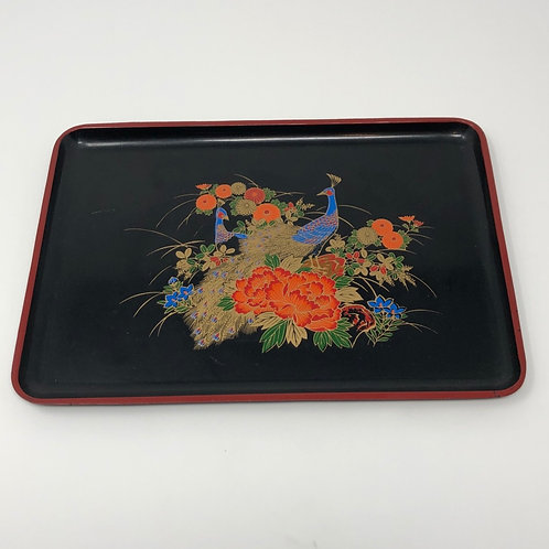 Asian Peacock Trey