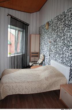 Отель Липовская Липецк
