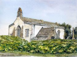 St John the Baptist Church, Inglesham