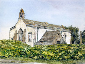 Ann March Inglesham Church.jpg