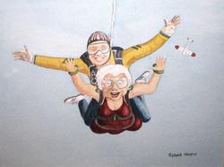 Ethel's 80th birthday