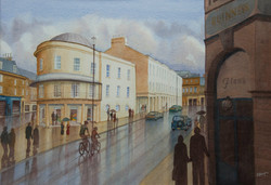 Monmouth Street, Bath