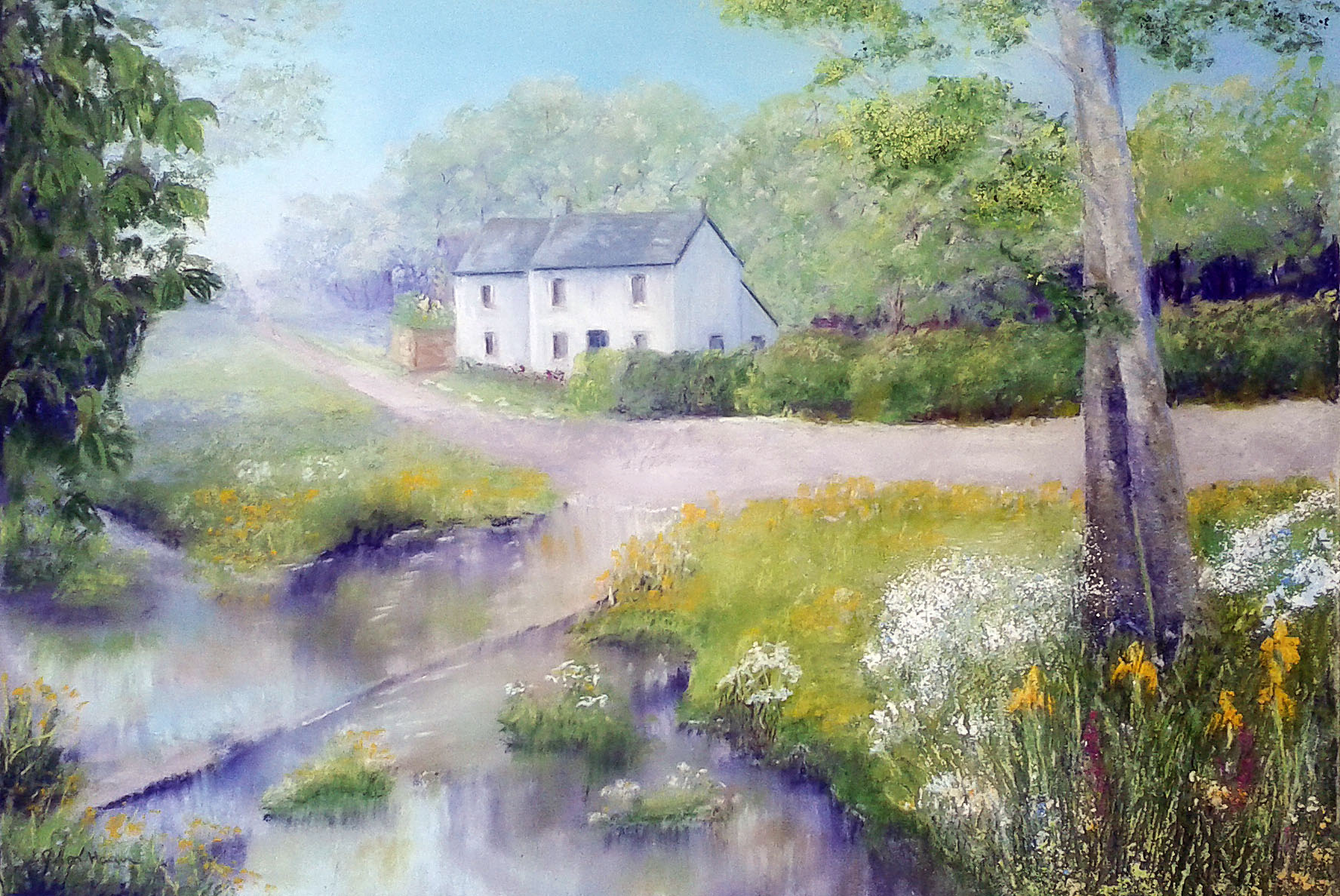 Parkmill, The Gower
