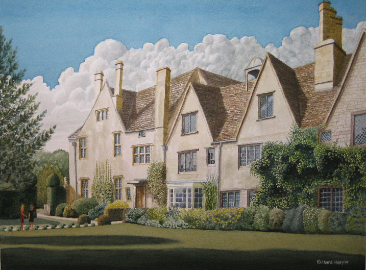 Avebury manor 3