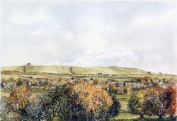 Liddington Hill