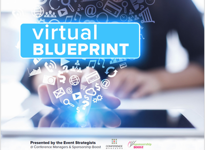 Virtual BLUEPRINT - Strategize for the Future of the Events Industry