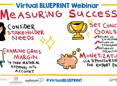 "What Defines ""Success"" for Virtual Events?"