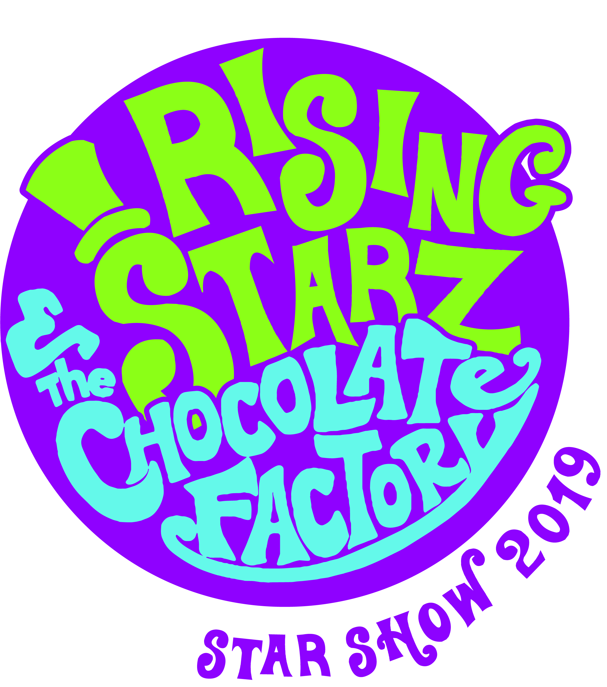 CHOCOLATE FACTORY STAR SHOW-01