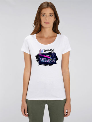 T-shirt Lover Activist