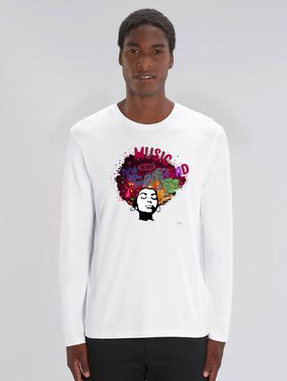 T-shirt Shuffle