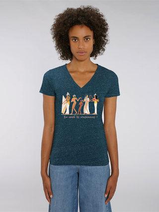 T-shirt Evoker