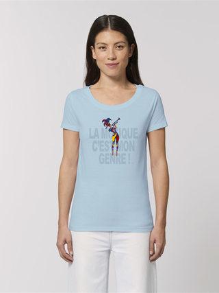 T-shirt Jazzer