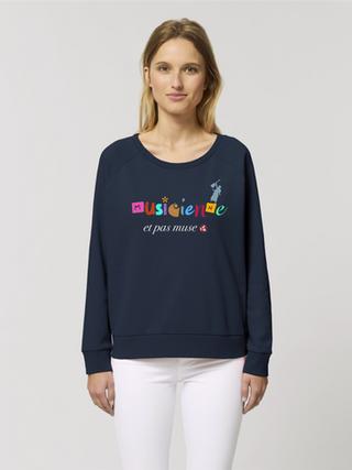 Sweatshirt Antidote