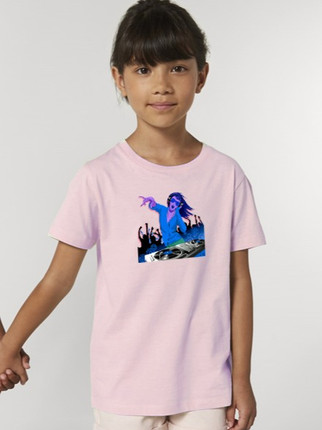 T-shirt Créator