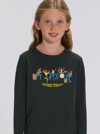 T-shirt Rock Band