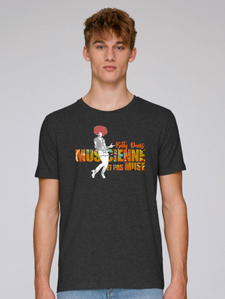 T-shirt Leads Davis