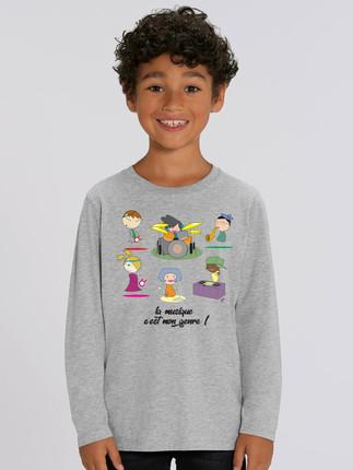 T-shirt Playtime