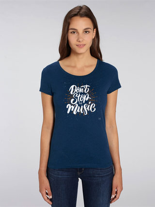 T-shirt Lover Marine