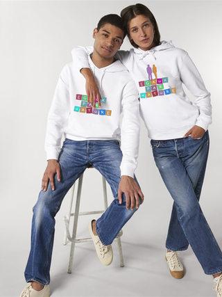 Sweatshirt Sider