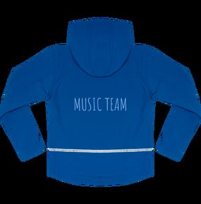 Parka Music Team