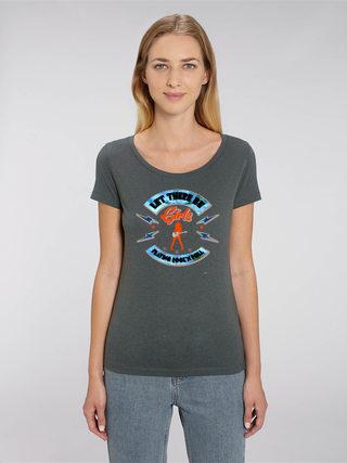 T-shirt Rock Modal