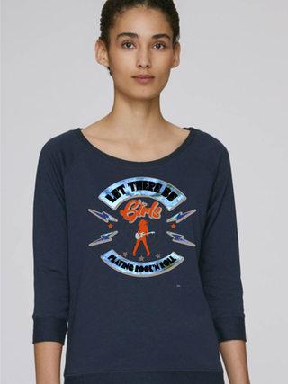 Sweatshirt Amazes