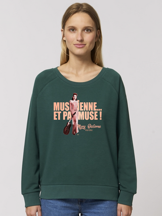 Sweatshirt Mary