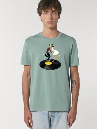 T-shirt Creator Swing