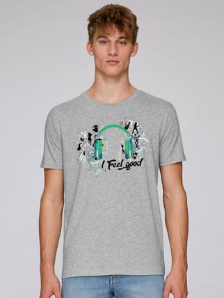 T-shirt Lead Fair