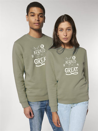 Sweatshirt Greater
