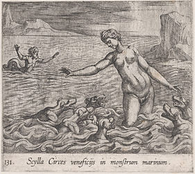 plate-131-scylla-changed-by-circeand39s-