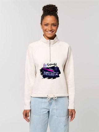 Sweatshirt Tracker