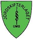 Jordskifterlagets gamle logo