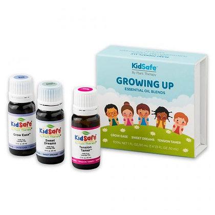 Growing Up KidSafe