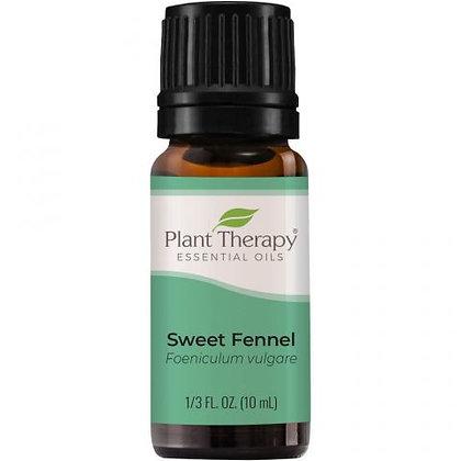Sweet Fennel Essential Oil
