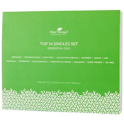 Top 14 Singles Set