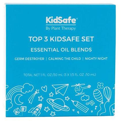 Top 3 KidSafe Set