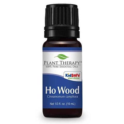 Ho Wood Essential Oil