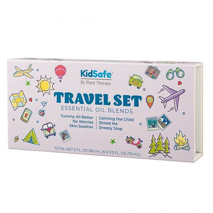 Travel KidSafe