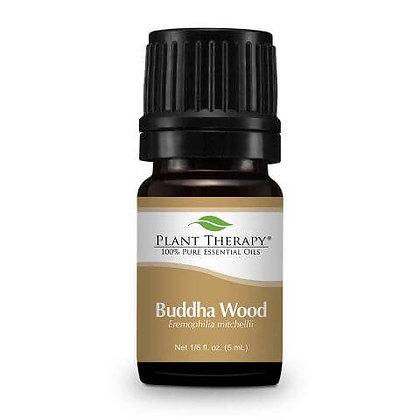 Buddha Wood Essential Oil
