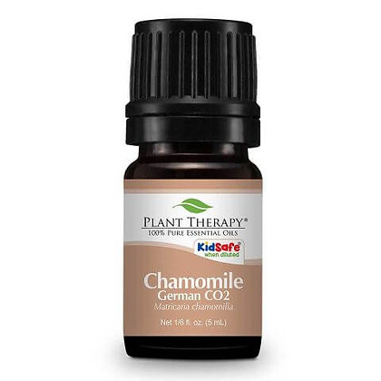 Chamomile German CO2 Extract